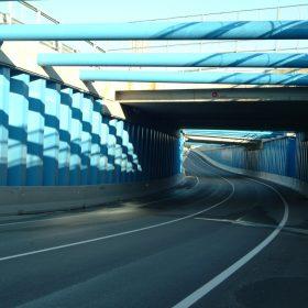 Mestre Link Road – Venice (Italy)